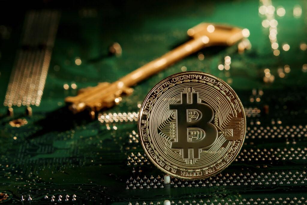 bitcoin keys