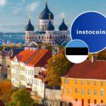 Crypto-broker instacoins receives operating license in Estonia