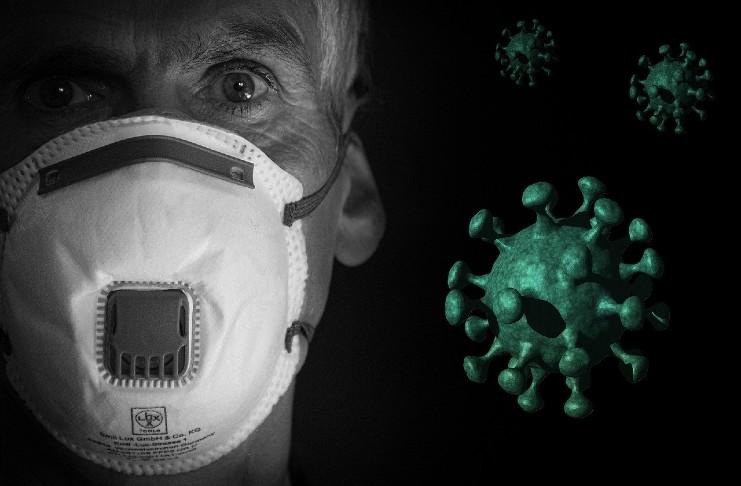 Coronavirus spreading like wildfire