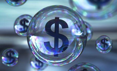 debt bubble