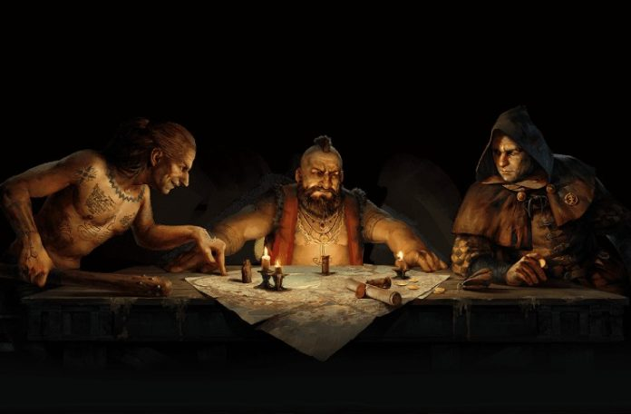 GWENT: The Witcher card game now on Android