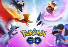Niantic updates 'Pokemon Go' and other games to promote indoor play
