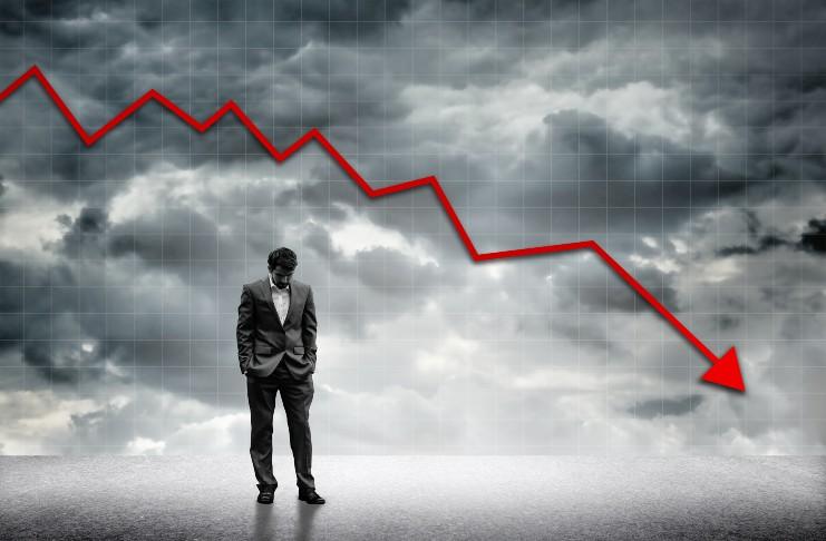Economic recession looms