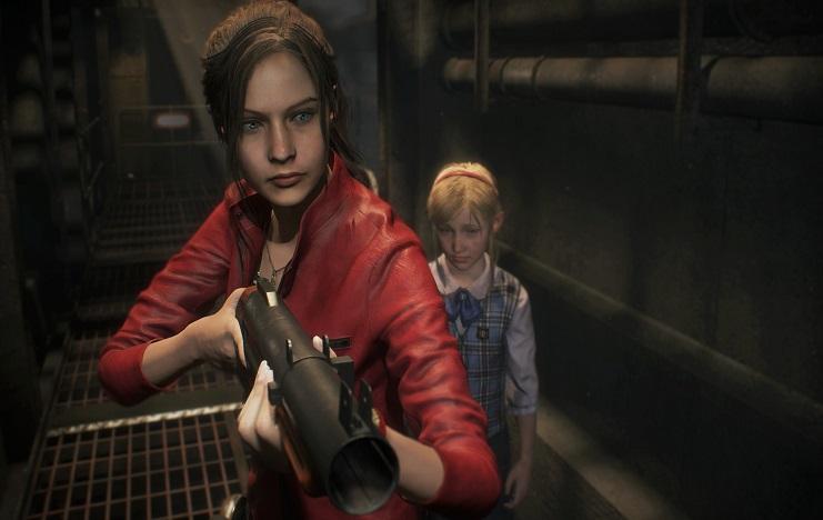 'Resident Evil Resistance' gets content