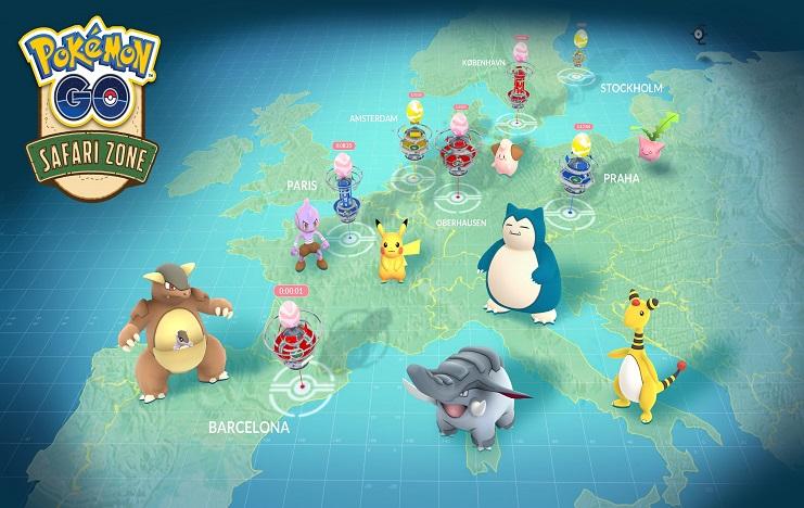 'Pokémon GO' Spring Event, GO Battle Day