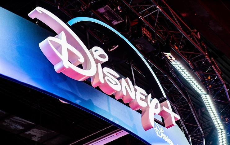 Disney+ seeing triple growth