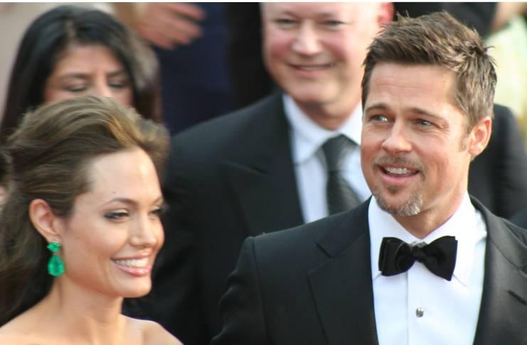 Angelina Jolie, Brad Pitt rumors debunked