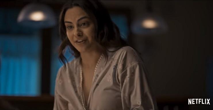 Netflix drops trailer of Camila Mendes' murder-mystery film 'Dangerous Lies'