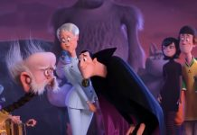 'Hotel Transylvania 4' gets earlier release date, to delve Drac's backstory?
