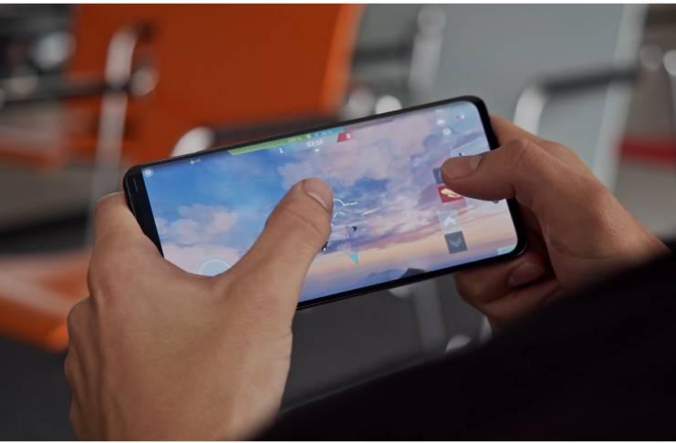Enigmatic Xiaomi phone launch