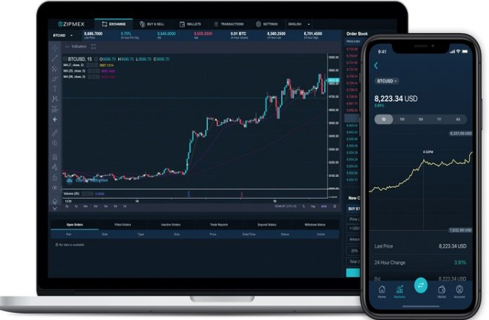 Crypto firm Zipmex eyes Australian market with new trading app