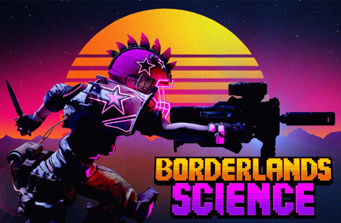 'Borderlands 3' science initiative integration helps out real-life scientists