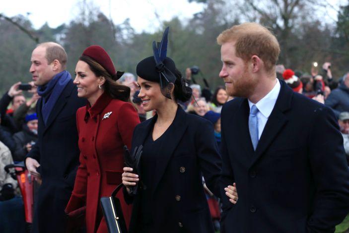 Kate Middleton has 19 royal patronages