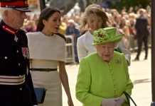 British royal family works in isolation amid COVID-19 crisis