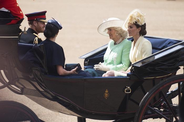 Duchess of Cambridge's dedication to British Monarchy