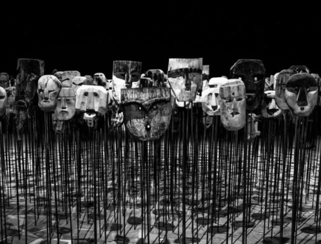 greyscale-photo-of-masks-on-a-stick-669319 (1)