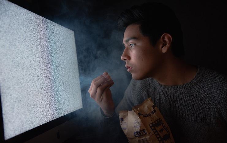 Netflix promotes profile security