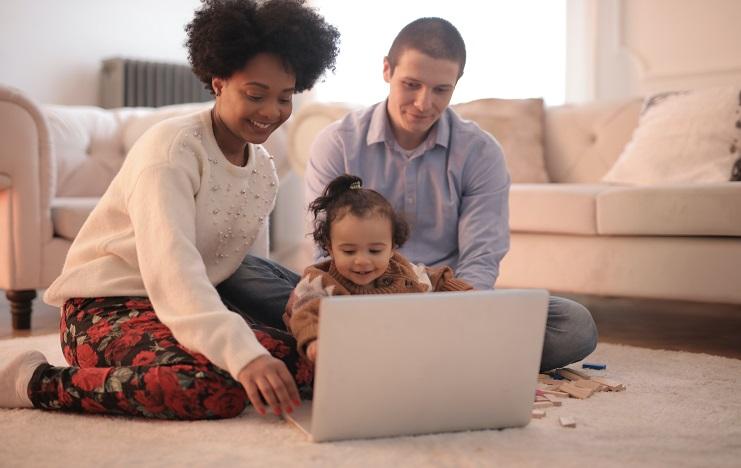 Netflix promotes parental control