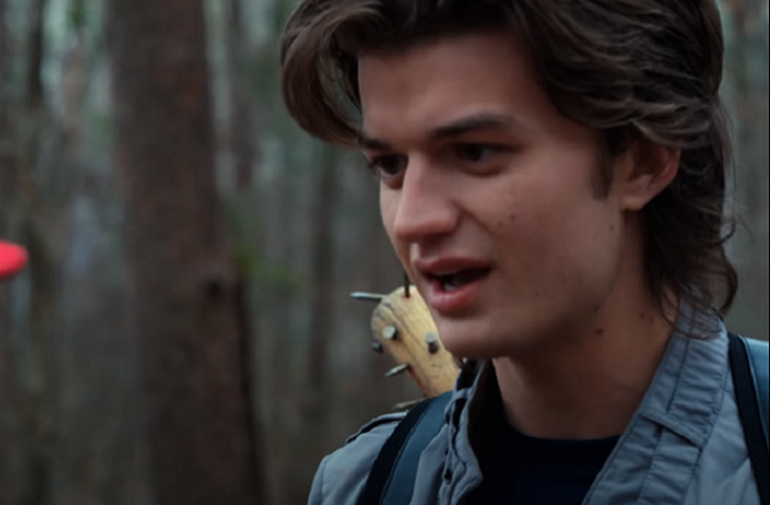'Stranger Things' season 4: Joe Keery out after racist tweets?