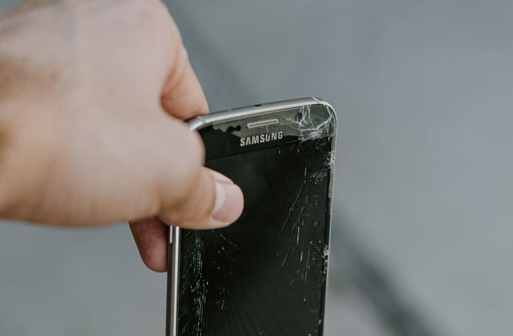 Samsung, Google, uBreakiFix smartphone repairs