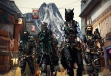 'Borderlands 3' channels the Wild West in its upcoming DLC