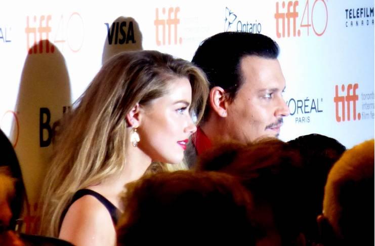 Amber Heard pens op-ed piece