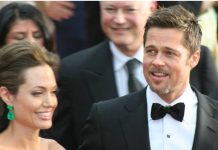 Brad Pitt, Angelina Jolie allegedly reconciling, done playing dirty