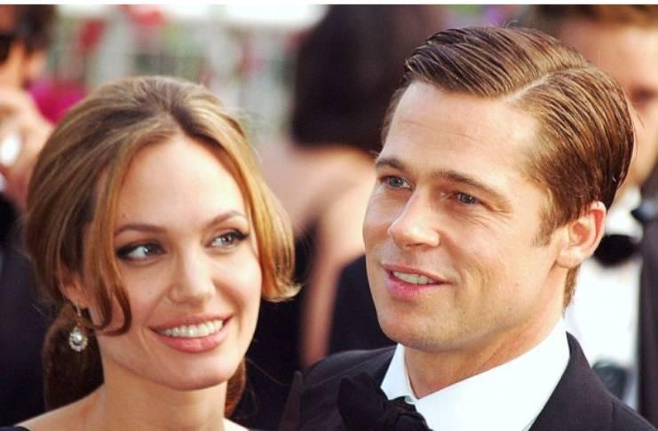 Angelina Jolie hurt over Brad Pitt, Jennifer Aniston's reunion