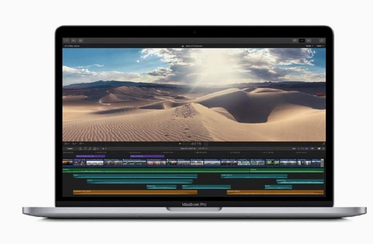 Is Apple's new MacBook Pro 13 a worthy upgrade?