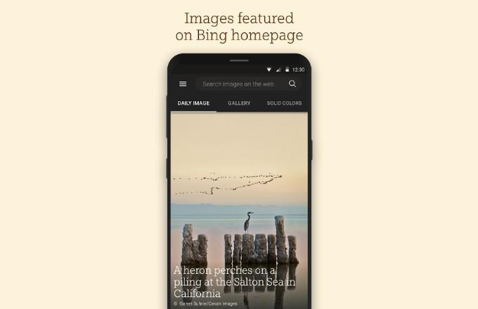 Bing Wallpapers