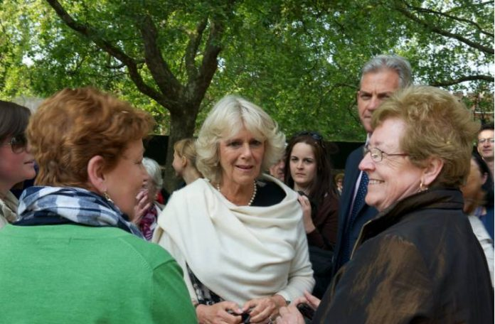 Camilla Bowles allegedly lost 10kg in preparation for queen consort role