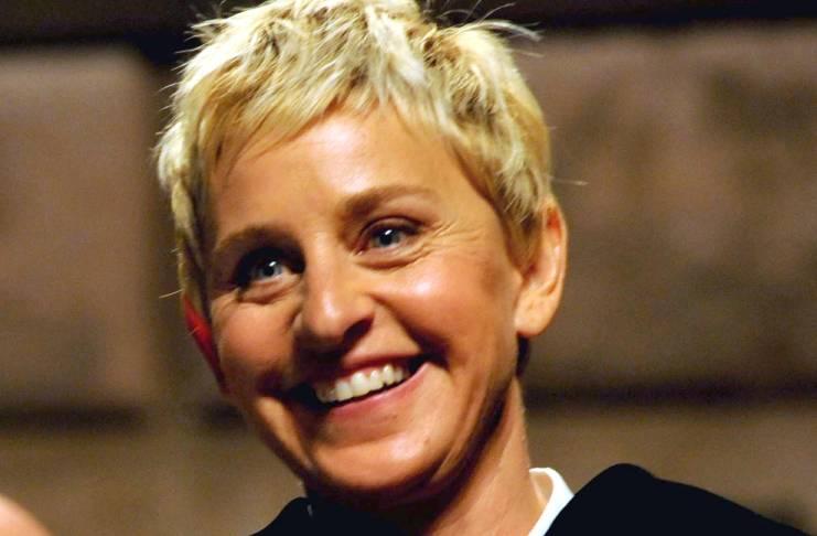 Ellen DeGeneres hasn't responded to the criticisms