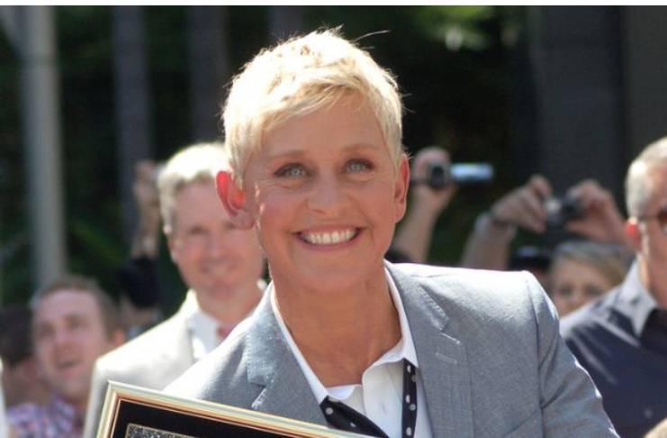 Ellen DeGeneres, Portia de Rossi divorce rumors