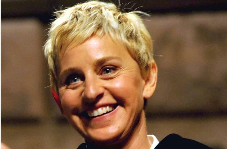 Ellen DeGeneres offends Caitlyn Jenner