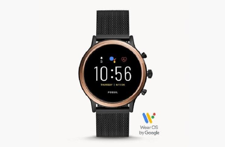 Fossil Gen 5 - best WearOS smartwatches