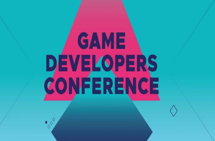 'Games Developers Conference' Twitter Banner
