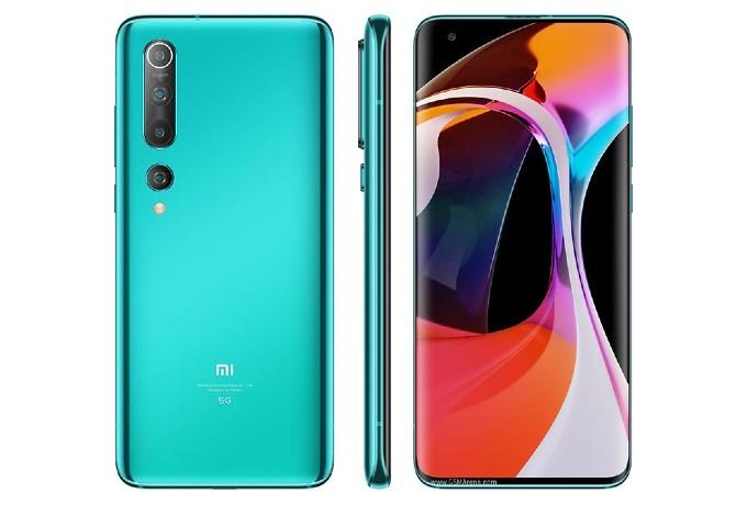 Xiaomi Mi 10 5G 2020 flagship killer