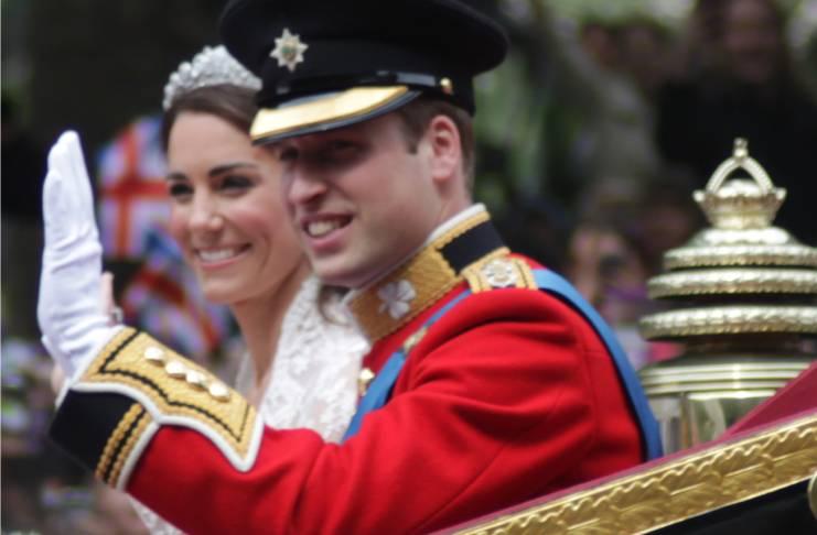 Kate Middleton heartsick over not having more kids