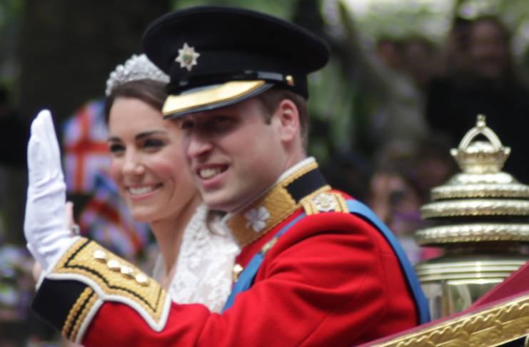 Kate Middleton, Prince William divorce rumors