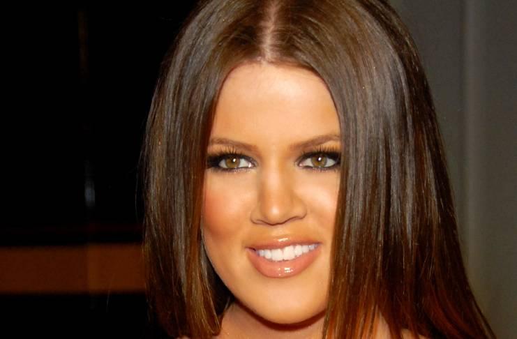 Khloe Kardashian, OJ Simpson rumors