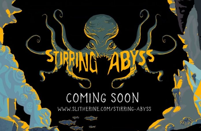Lovecraftian-Horror-Stirring-Abyss-Announced-For-Steam-Release
