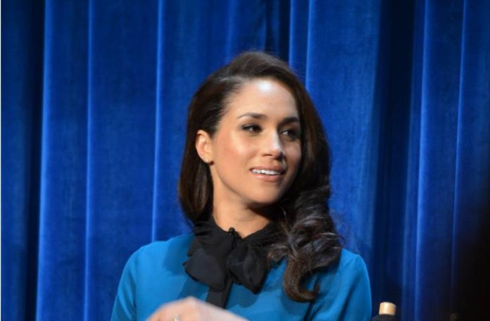 Meghan Markle allegedly running for 2024 president with George Clooney's help