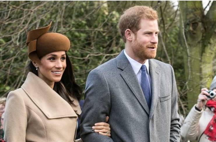Meghan Markle, Prince Harry allegedly split