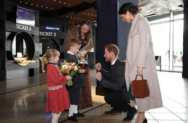 Prince Harry, Meghan Markle divorce rumors