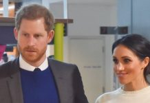 Prince Harry allegedly struggled to follow Meghan Markle's orders on Archie's birthday