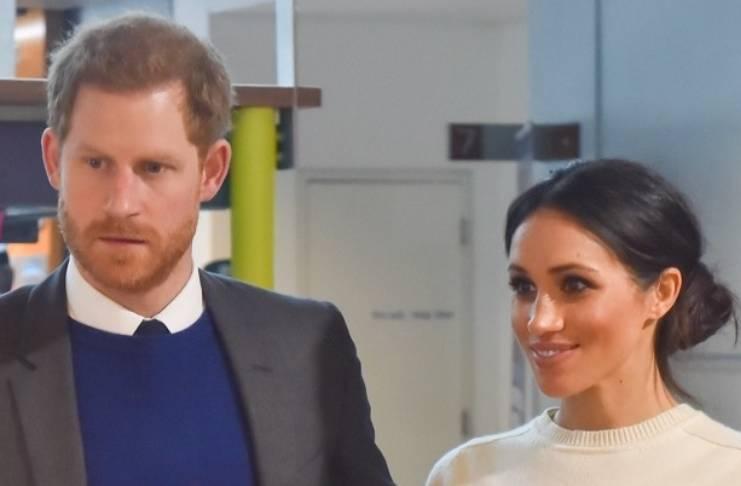Meghan Markle, Prince Harry divorce rumors