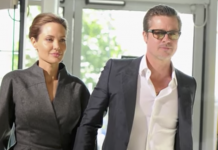 Brad Pitt 'disrespected' Angelina Jolie with Jennifer Aniston public reunion