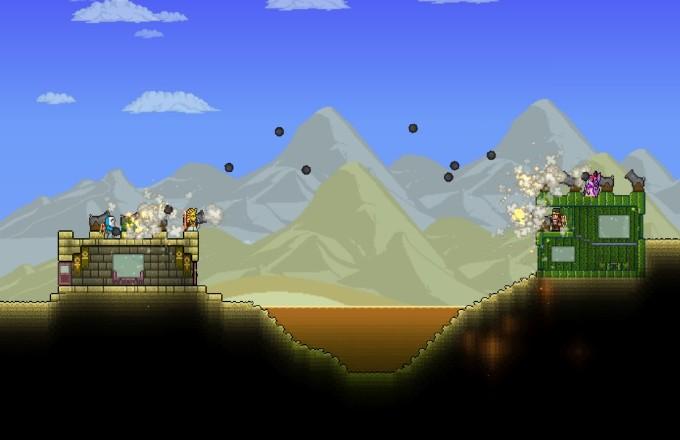 Terraria - the best game under $10