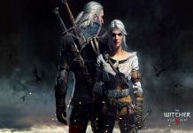 CD Projekt Red might look into Ciri as 'The Witcher 4' protagonist?