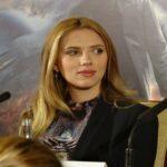 Here's why Scarlett Johansson doesn't own social media accounts